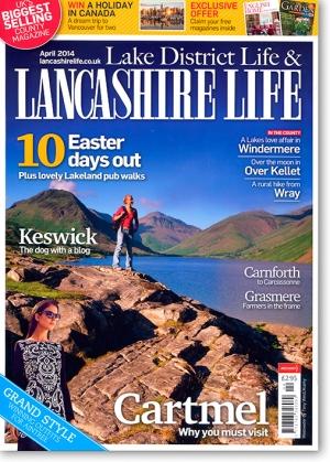 lancashire life april 2014