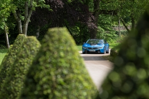 BMW i8 Pure Impulse Dartmoor